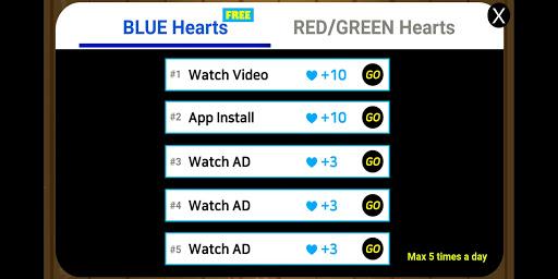 Télécharger Fruit Gogo mod apk screenshots 5