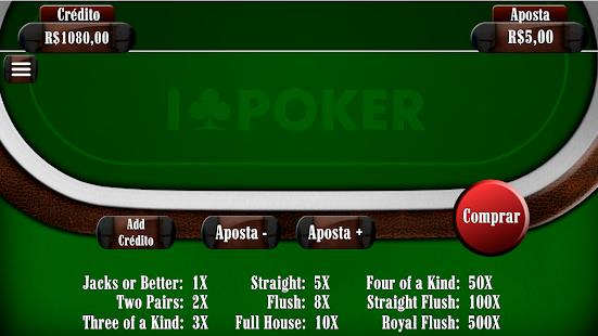 Download I Love Poker For PC Windows and Mac apk screenshot 1