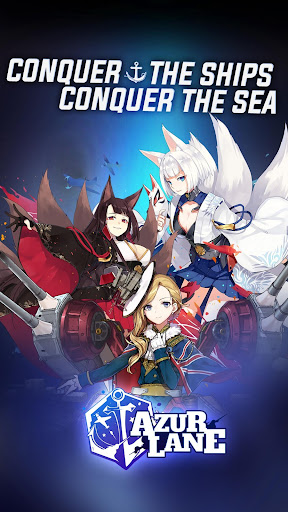 Azur Lane 1.2.4 screenshots 1
