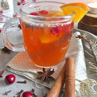 Mulled White Wine Cinnamon Recipes