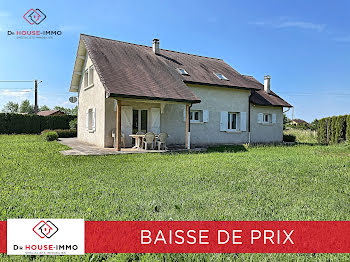 maison à Charézier (39)