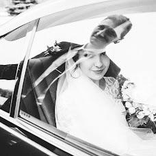Wedding photographer Anastasiya Shaferova (shaferova). Photo of 04.12.2016