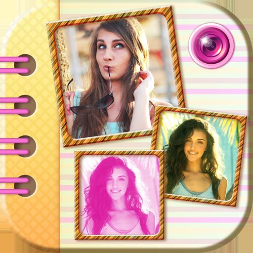 App Insights Scrapbook Collage Maker Apptopia
