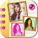 Scrapbook Collage Maker icon