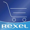 Rexel.be icon