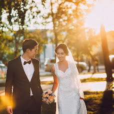 Wedding photographer Ruslan Mustafin (MustafinRK). Photo of 28.08.2015