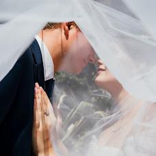 Wedding photographer Nikita Glukhoy (Glukhoy). Photo of 14.08.2018