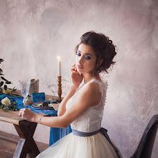 Wedding photographer Tatyana Omelchenko (TatyankaOM). Photo of 25.04.2017