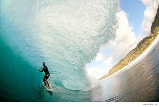 Photo: Alex Gray, Off the Wall. Photo: Noyle/SPL