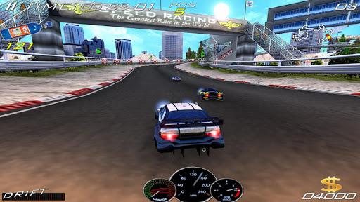 Speed Racing Ultimate 4 screenshot 2