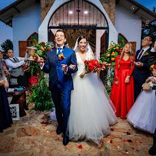 Wedding photographer Nicolas Molina (nicolasmolina). Photo of 30.09.2019