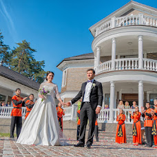 Wedding photographer Yuriy Volkov (Wolkoff). Photo of 23.05.2015