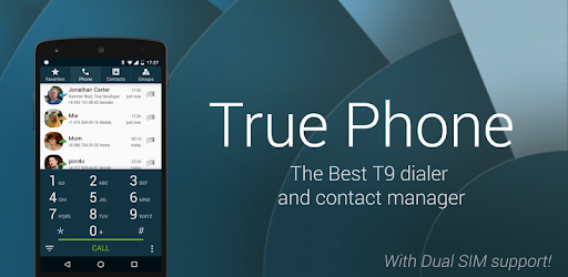 True Phone Dialer & Contacts - Apps on Google Play