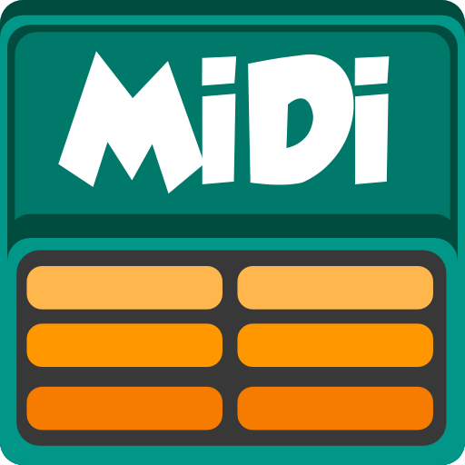 MIDI File Player - Apps on Google Play