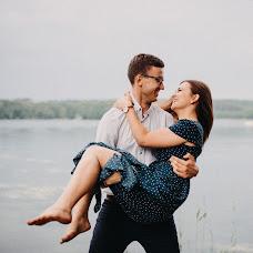 Wedding photographer Natalia Jaśkowska (jakowska). Photo of 16.07.2018