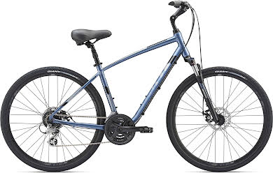 Giant 2019 Cypress DX Hybrid Bike