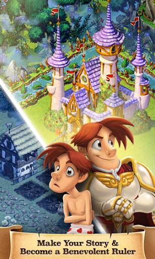 Castle Story: Desert Nights™ screenshot 5