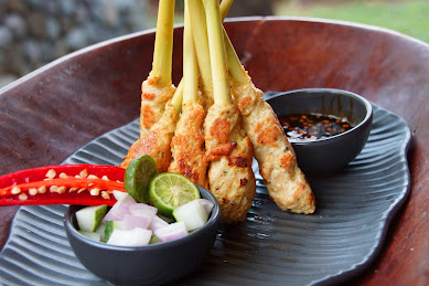 グランドハイアットバリのシェフが手掛けるバリ料理が食べ放題に…ハイアットリージェンシー大阪で期間限定