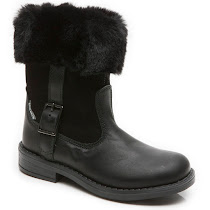 Step2wo Lohan - Faux Fur Boot BOOT