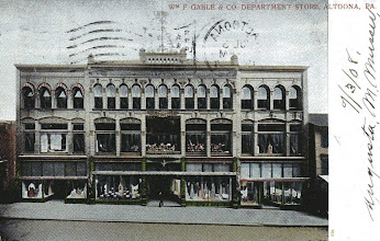 Photo: Vintage post card view. Collection of David Seidel