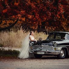 Wedding photographer Tatyana Kozhukhar (TMKozhukhar). Photo of 05.10.2017