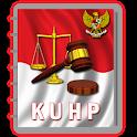 KUHP Lengkap - Hukum Pidana icon