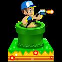 Super Max shooter icon