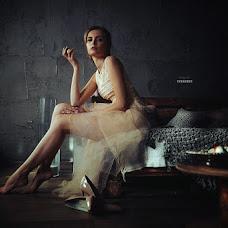 Wedding photographer Sergey Vinnikov (VinSerEv). Photo of 18.11.2018