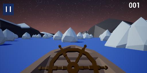 Captain IceBerg screenshot 2