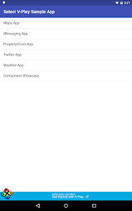 Qt 5 Showcases by V-Play Apps screenshot 8