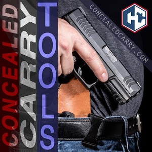 Concealed Carry Gun Tools Android Apps On Google Play - Us concealed carry reciprocity map