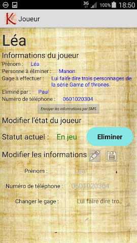 android Le Killer free Screenshot 2