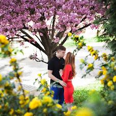 Wedding photographer Marta Bondaruk (Marta55). Photo of 09.04.2016