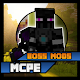 Boss Mod For MineCraft PE