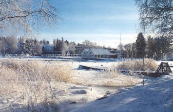 Photo: 2005 alkutalvella