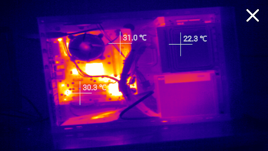 Thermal Expert screenshot 0