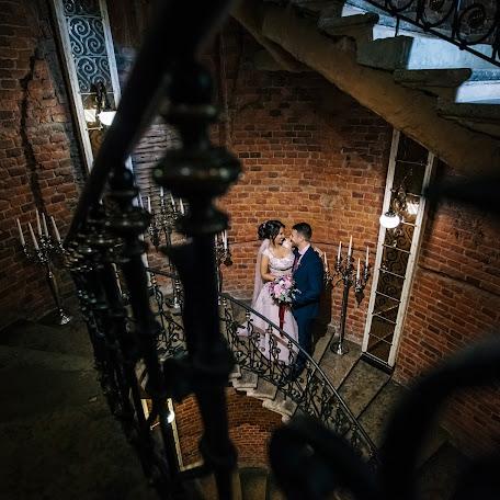 Wedding photographer Aleksey Averin (Guitarast). Photo of 08.12.2017