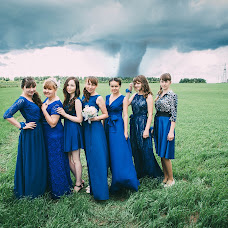 Wedding photographer Aleksandr Ruskikh (Ruskih). Photo of 25.06.2015