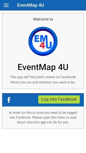 玩免費遊戲APP|下載EventMap 4U app不用錢|硬是要APP