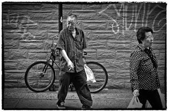 Photo: Chinatown, NYC #streetphotography