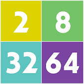 2Square: Number Puzzle Premium (Unreleased)