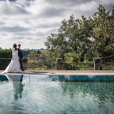 Wedding photographer Riccardo Alù (wwww). Photo of 01.12.2016