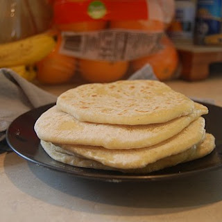 Oil Free (No REALLY!) Tortillas