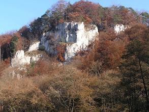 Photo: BB040381 Ojcow - kolory jesieni