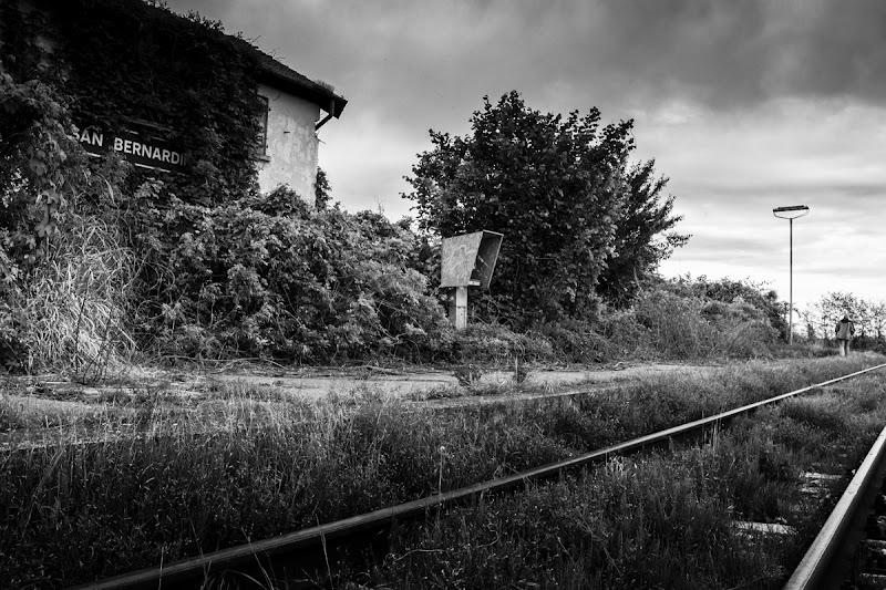 C'era una volta il treno.... di Miche