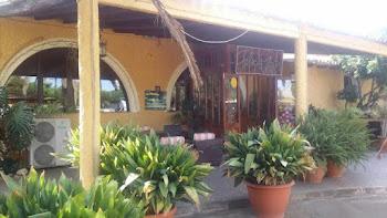 Restaurante Ca'N Pistoleta