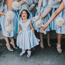 Vestuvių fotografas Serena Faraldo (faraldowedding). Nuotrauka 02.03.2019