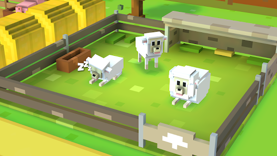 Blocky Farm MOD Apk (Unlimited Money) 7