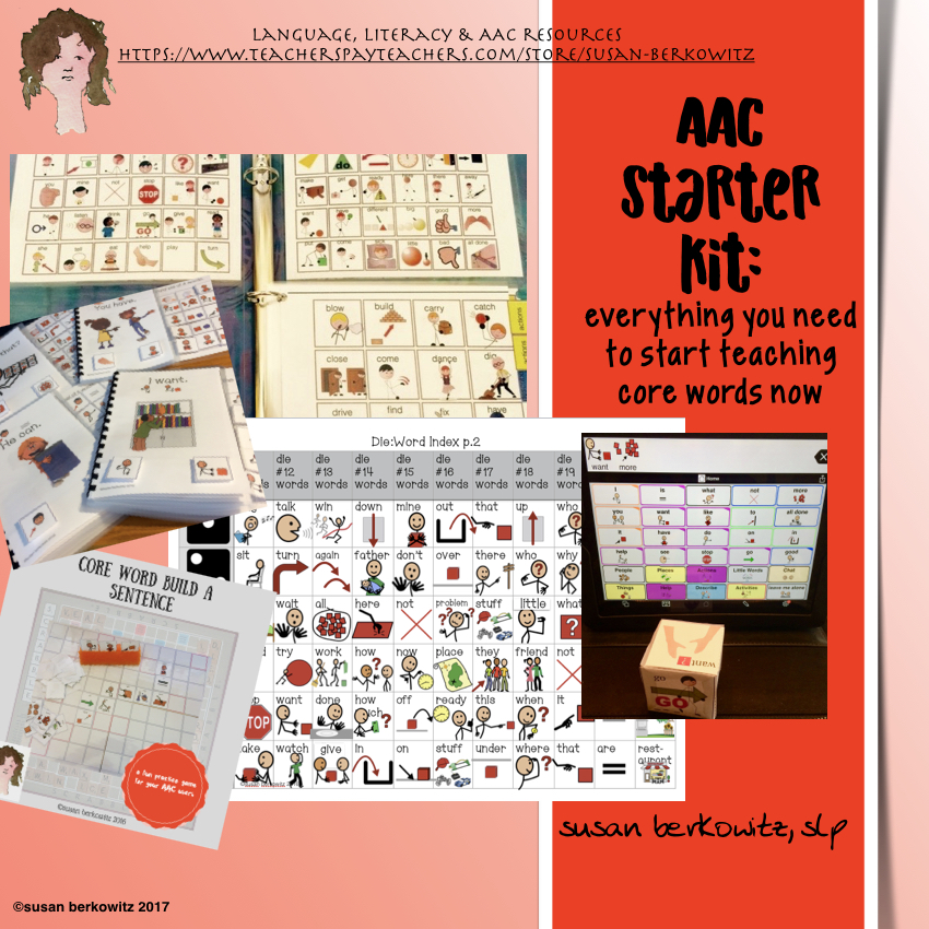 get started with aac kit