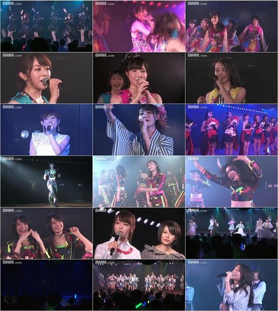 (LIVE)(720p) AKB48 井上ヨシマサ 「神曲縛り」初日公演 DMM HD 170720